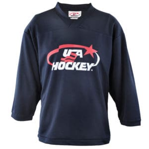 USA hockey team jersey