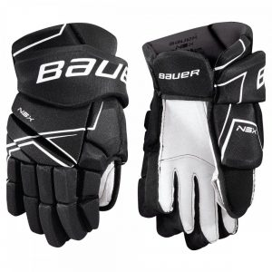 Bauer NSX Hockey Gloves Review
