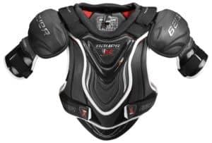 best ice hockey shoulder pads
