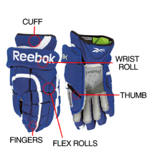 Best Hockey Gloves 2017