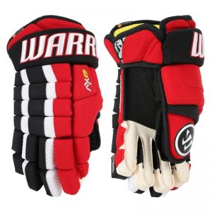 Warrior Dynasty AX2 Hockey Gloves Review