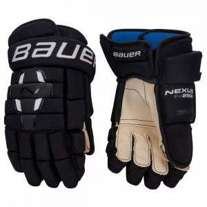 Bauer N2900 Gloves Unboxed