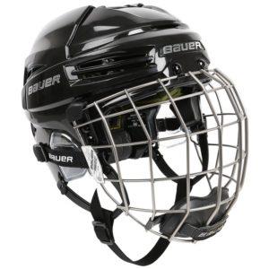 Bauer Re-Akt 200 Helmet Review