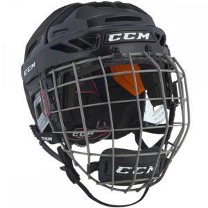 CCM FL90 Helmet Review