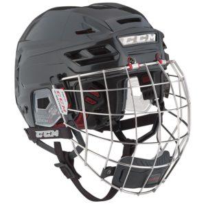CCM Resistance Helmet Review
