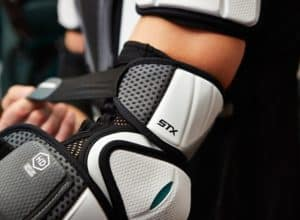 elbow pads hockey