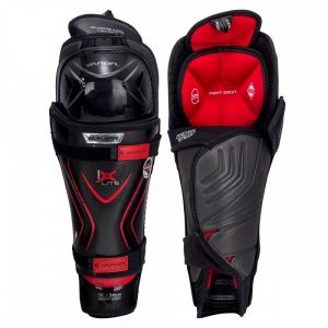 Bauer Vapor 1X Lite Hockey Shin Guards Review