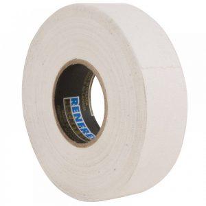 Renfrew White Cloth Hockey Tape