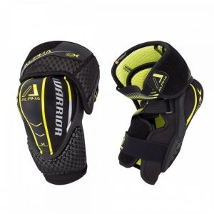 Warrior QX Elbow Pads
