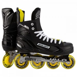 Bauer RS Roller Hockey Skates Review