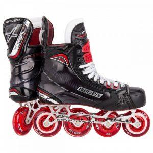 Bauer Vapor 1XR Roller Hockey Skates Review
