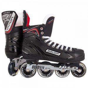 Bauer Vapor XR300 Roller Skates Review