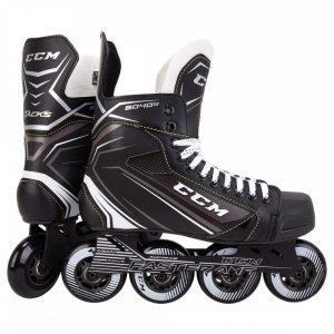 CCM Tacks 9040 Roller Skates Review