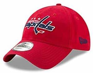washington capitols hat