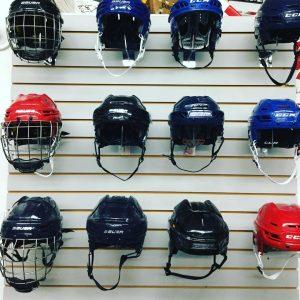 Bauer RE-AKT Helmet review