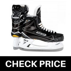 Bauer Supreme 1S Ice Hockey Skates Review