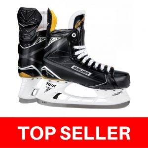 Bauer Supreme S170 Ice Hockey Skates Review