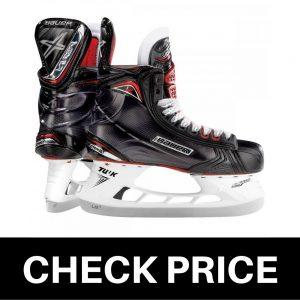 Bauer Vapor 1X Ice Hockey Skates Review