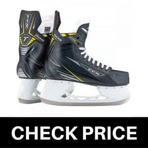 CCM Tacks 2092 Ice Hockey Skates Review