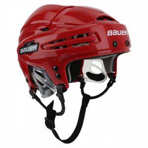 Bauer 5100 Helmet Review