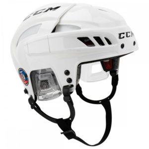 CCM Fitlite helmet review