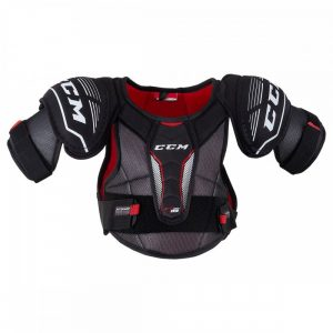 CCM Jetspeed FT350 LE Shoulder Pads Review