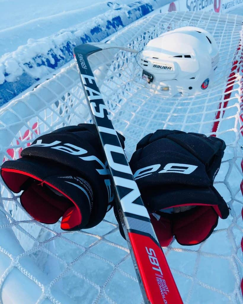 Easton Synergy Gx Hockey Stick Review What All The Pros Use