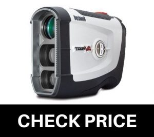 Best Golf Rangefinder For The Money - Bushnell Tour V4