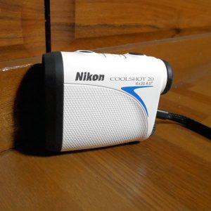 Nikon Coolshot 20 Review