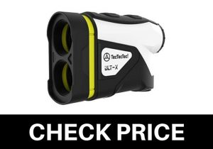 TecTecTec ULT-X Golf Rangefinder Review