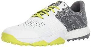 Adidas Adipower S Boost 3 Golf Shoes Review