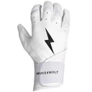 Bruce+Bolt Premium Cabretta Leather Batting Gloves Review