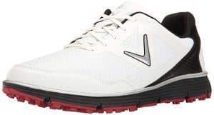 Callaway Balboa Vent Spikeless Golf Shoes Review