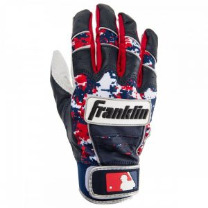 Franklin CFX Pro USA Batting Gloves Review