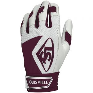 Louisville Slugger Series 7 Baseball Batting Gloves Review