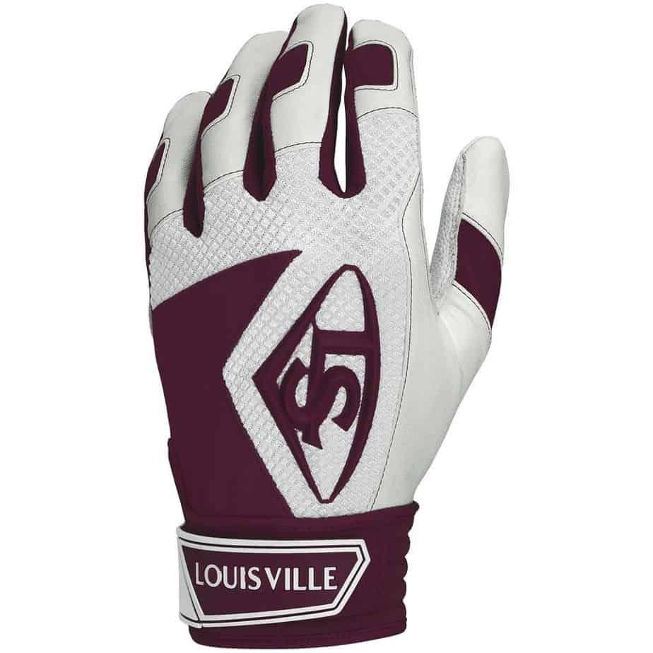 Mizuno batting gloves Sheepskin Pro Quality
