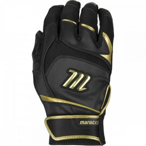 Marucci Signature Pittards Batting Gloves Review