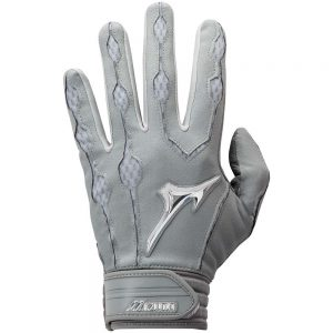 Mizuno Covert Baseball Batting Gloves Review