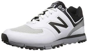 New Balance NBG518 Golf Shoes Review