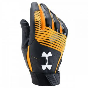 Under Armour Clean Up Baseball Batting Gloves Review