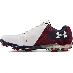 Under Armour Men's Spieth II Golf Shoes Review
