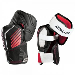 Bauer NSX Elbow Pads Review