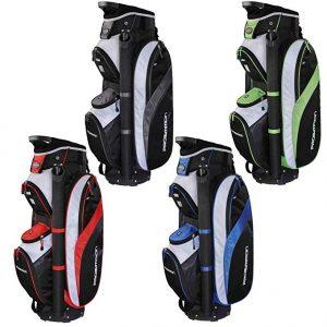 PROSiMMON Tour 14 Way Golf Bag Review