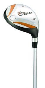 Palm Springs Golf Hybrid Club review