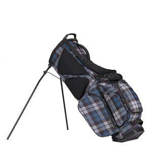 TaylorMade Lifestyle Flextech Golf Bag Review