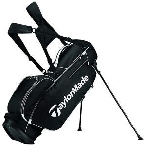TaylorMade TM Stand Golf Bag 5.0 Review