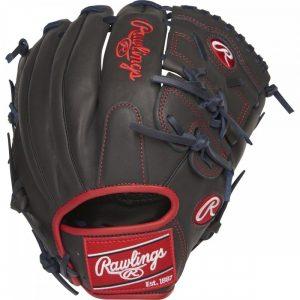 Rawlings Gamer XLE Infield Glove