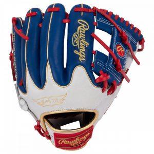 Rawlings Heart of Hide PRO204W2R2 Infield Baseball Gloves