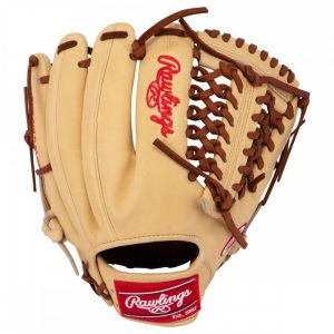 Rawlings Heart of Hide Pro205 Infield Baseball Gloves