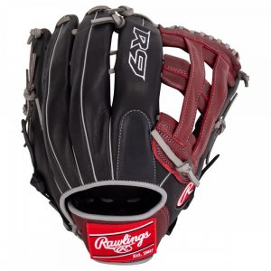 Rawlings R9 Outfield Baseball Gloves Review